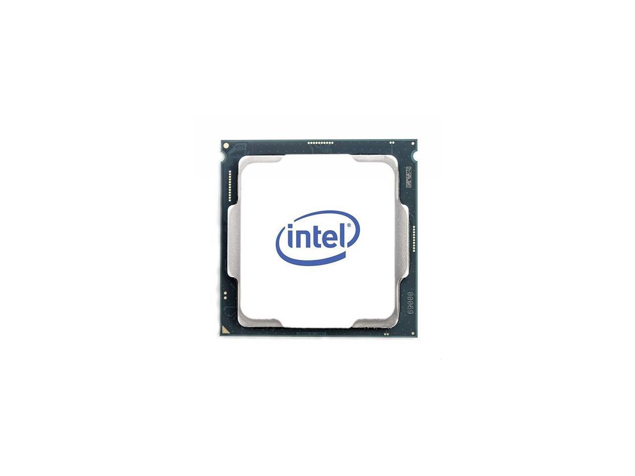 Magento Hosting with the Latest Intel Processors