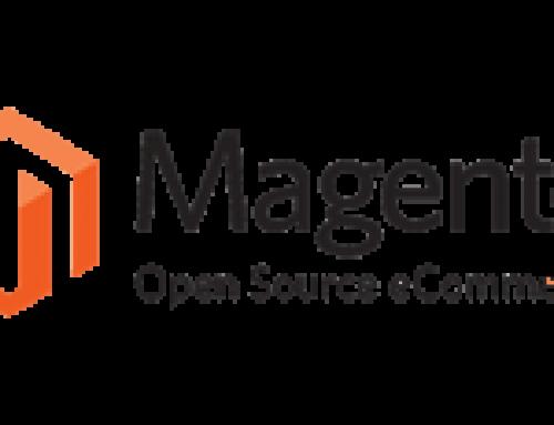 Install WordPress next to your Magento installation
